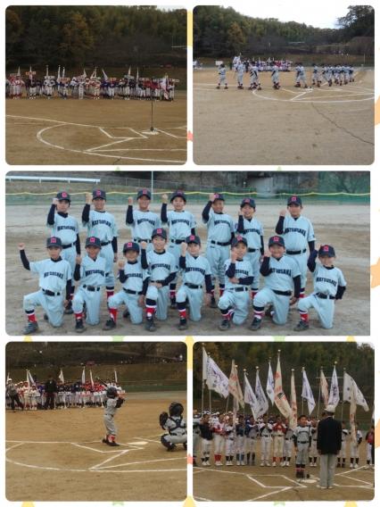 第9回 松阪武内旗記念マイナー大会